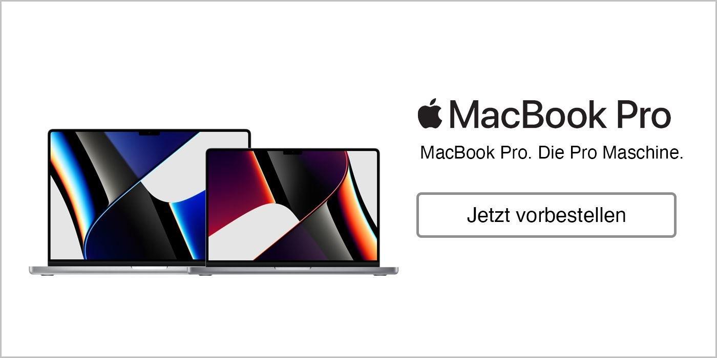 """MacBook Pro 14"""" & 16"""""""