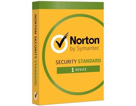 Symantec Norton Security 3.0 Standard 1User 1Device 1Jahr