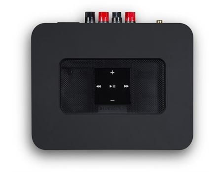 Bluesound Powernode 2i incl. HDMI sw