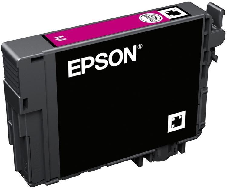 Epson Registrierung