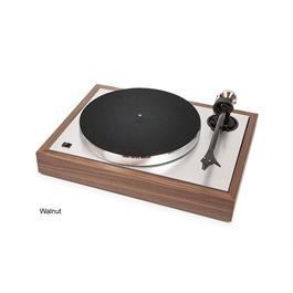 Project Audio The Classic (2m Silver) Walnut