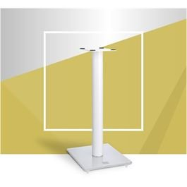 Dali Connect Stand E 600 white (1 Paar)
