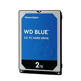 Western Digital WD Blue 2 TB