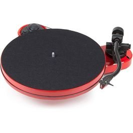 Project Audio RPM 1 Carbon - Red