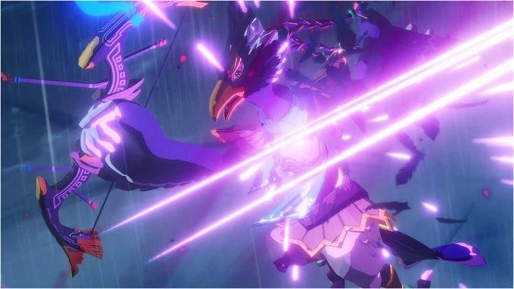 Nintendo Switch Hyrule Warriors Zeit Der Verheerung Enzinger