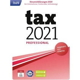 Wiso Tax 2021 Professional (KB)